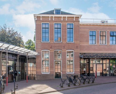 Grote Haag Amersfoort mondhygienist